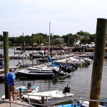 Stoney Creek Bridge - Marina - Fueling, Maintanacne, Painting, Cleaning, Ramp, Slip, Shop, Oil, Motors